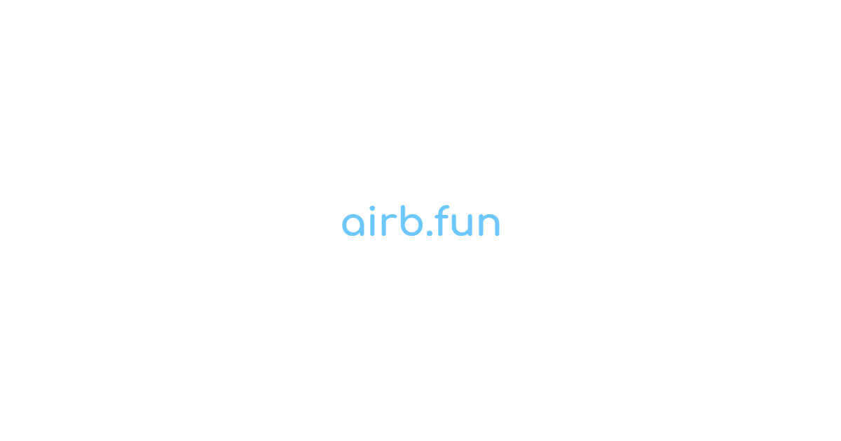 airb.fun