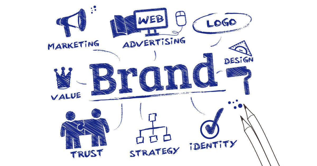 【ブランディング始めるあなたに】ブランドの要素を9+1個ご紹介