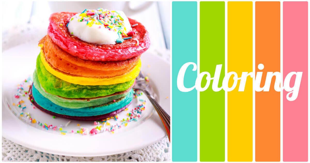 どうやって色をきめるの?ホームページの効果的な配色法をご紹介!